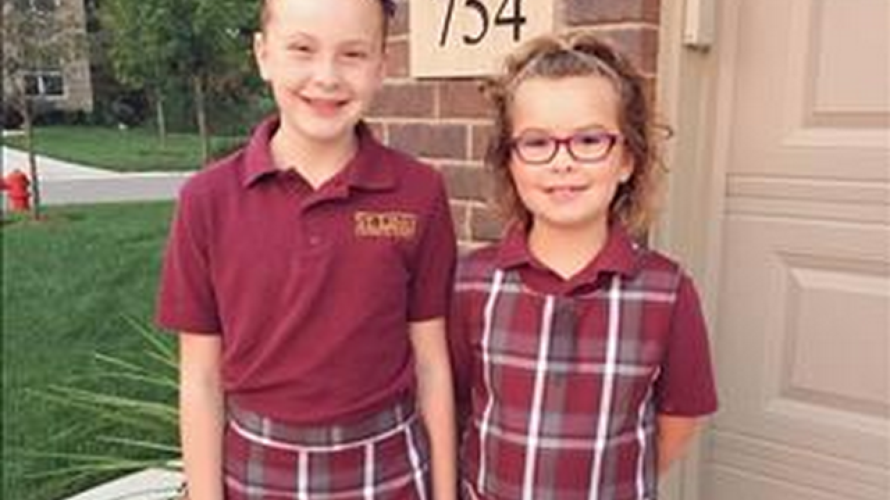 GALLERY: Send us your back-to-school pictures!