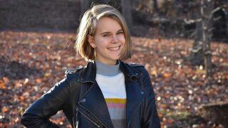 Murdered Barnard College student Tessa Majors