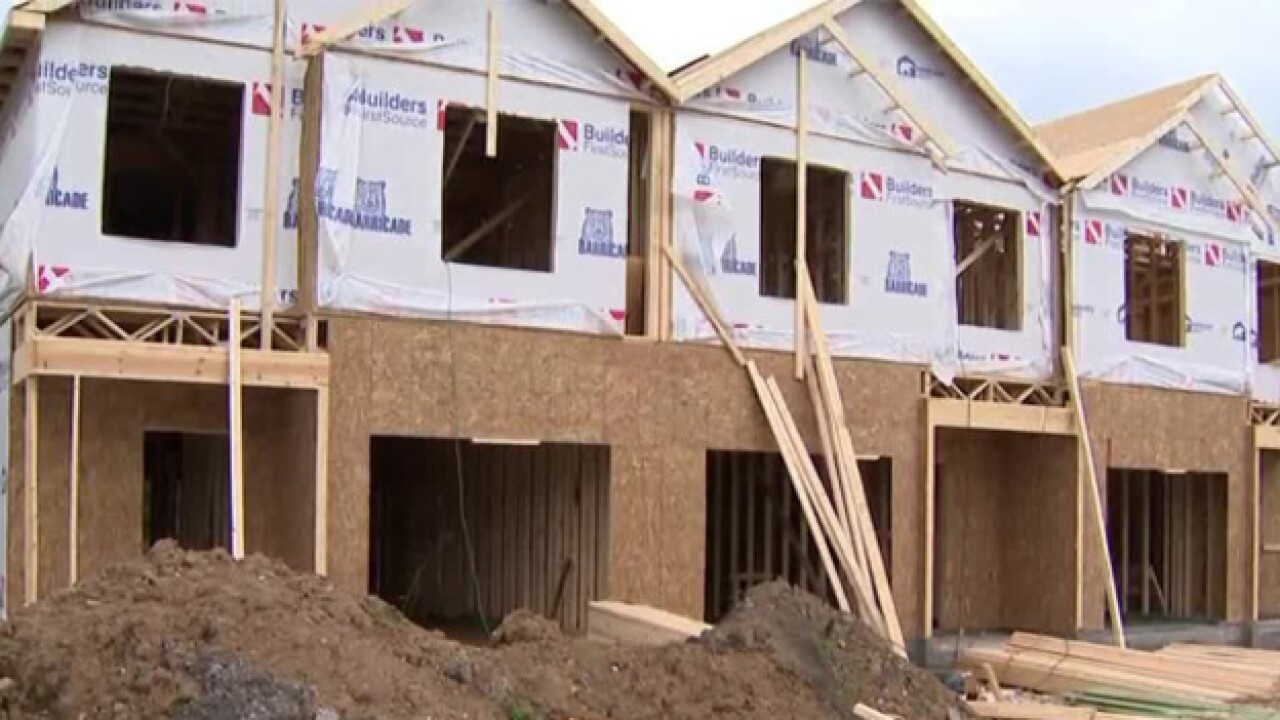 On The Rise: Housing market in Lebanon is booming