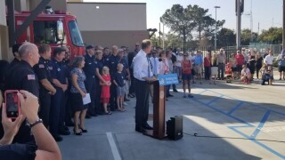 Point Loma gets new fire station