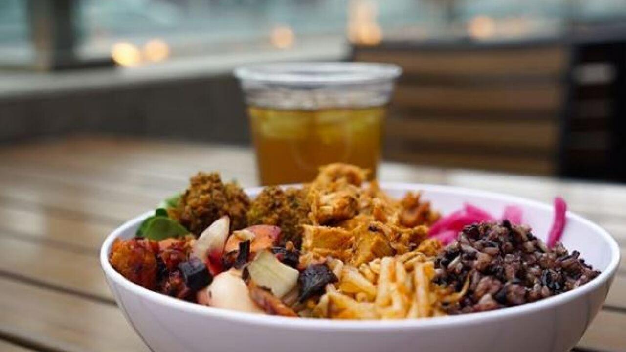 CoreLife Eatery is just the restaurant we've been lookingfor