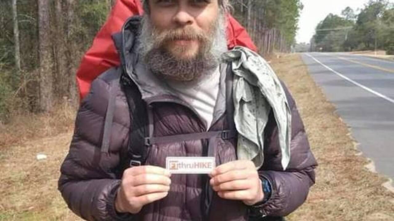 Deceased Collier hiker may have New York ties