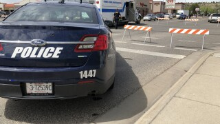 Teen struck by pickup in Billings and suffers head injuries