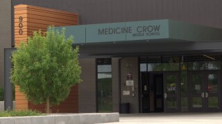 Billings Medicine Crow Middle School principal will keep her job after investigation into social media posts