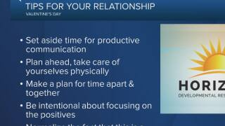 Tips for your relationships