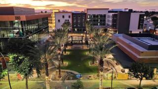 New Square Chandler
