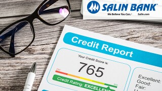 4 things you need to know about credit scores