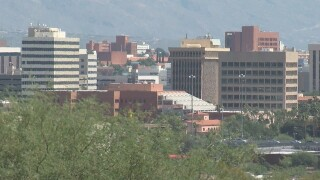 Tucson makes a prickly pitch for Amazon's new HQ