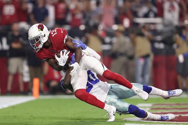 PHOTOS: Cardinals, Cowboys Monday Night Football