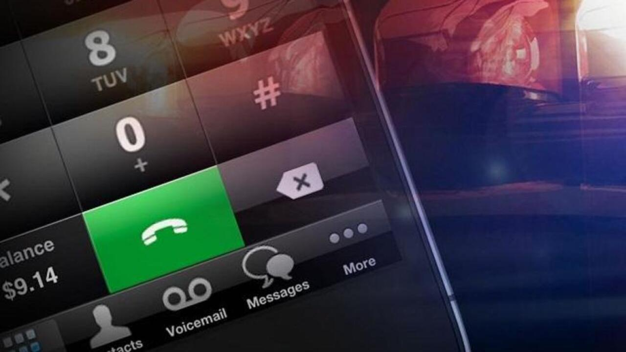 Emergency Alert Goes Out To Mobile Phones Nationwide