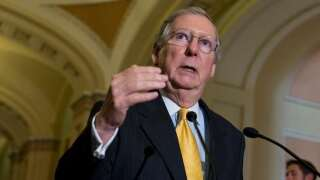 McConnell Predicts Supreme Court Nominee Will Be Confirmed