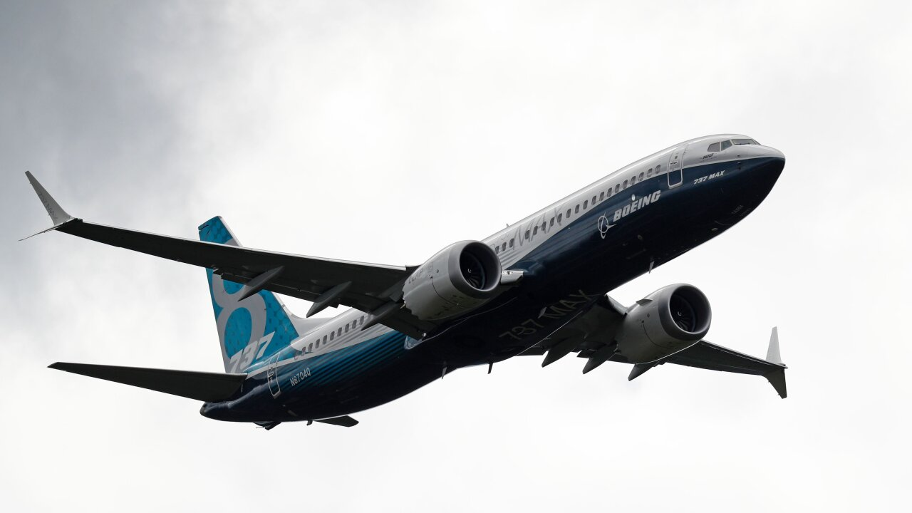 Family of 737 Max crash victims tell Congress that Boeing prioritized profit over safety