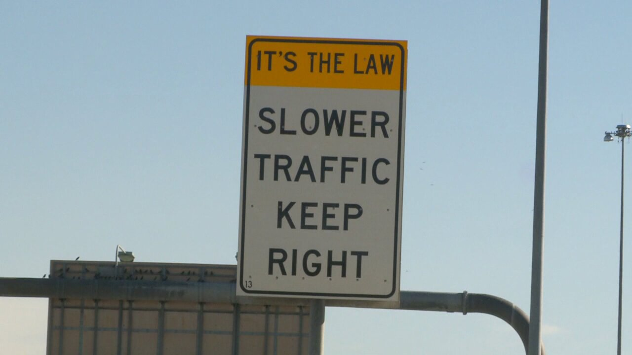UDOT proposes creating more 80 mph zones on Utahinterstates