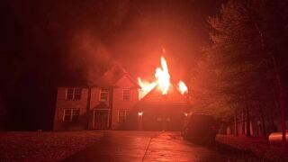 Floyd township house fire.JPG