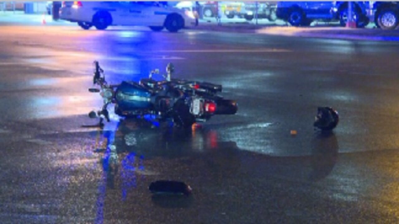 Police Seek Driver In Fatal Hit-&-Run In Madison