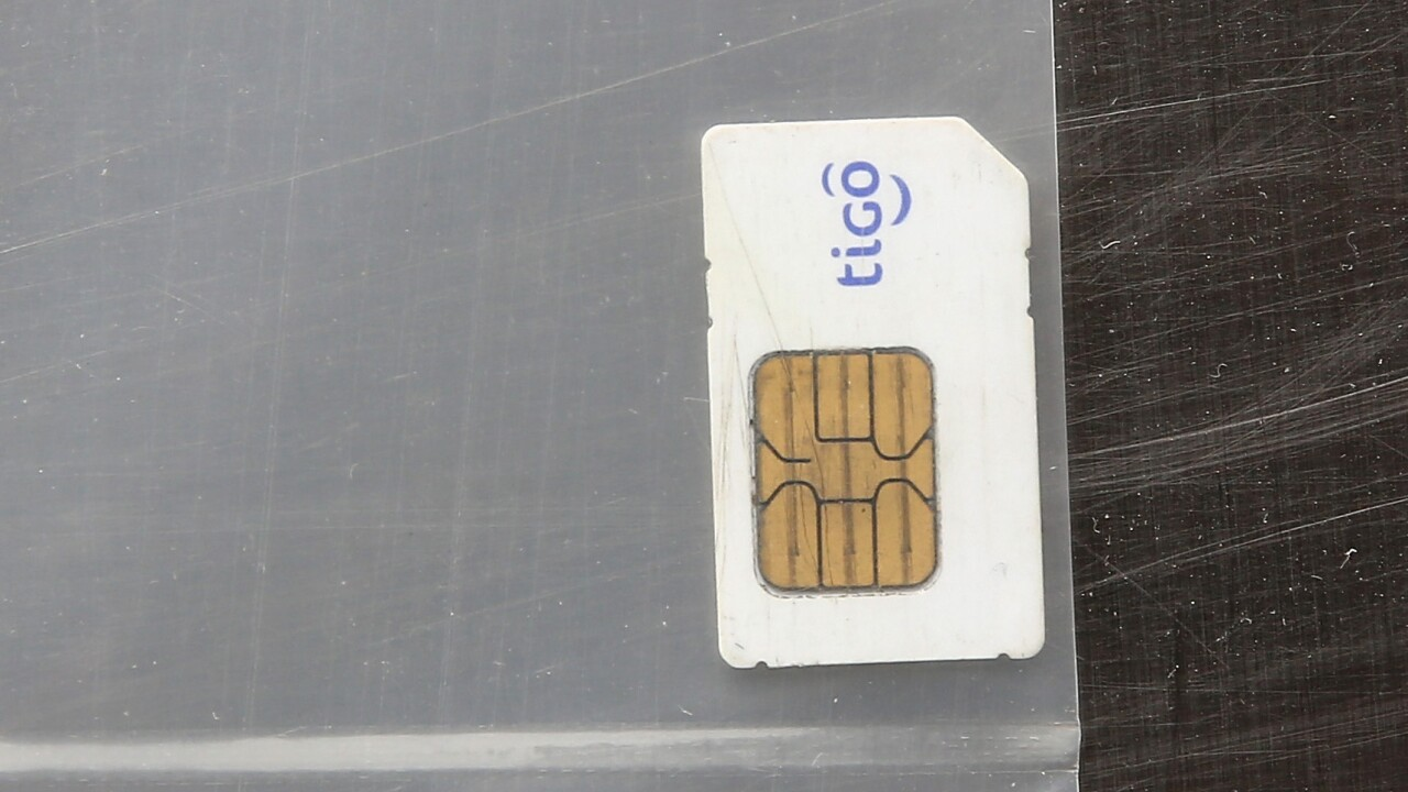 Hacker uses SIM card issue to bypass security, take money and information