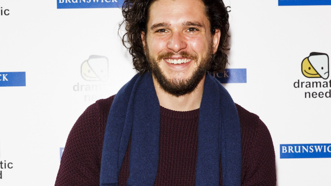 'Game of Thrones' fans ruined a British theater performance starring Kit Harrington