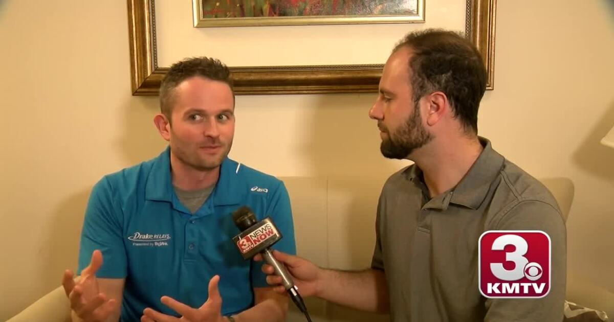 Web Extra: AM 590's Joe Quinn talks sports betting in Iowa