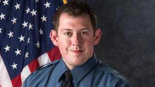 CSPD Officer Cem Duzel