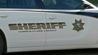 Lewis and Clark County Sheriff's Office.