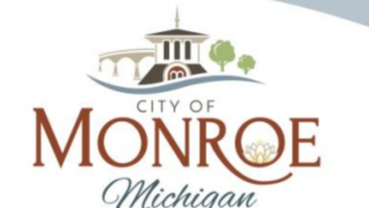 Warning issued for Monroe residents about fake water