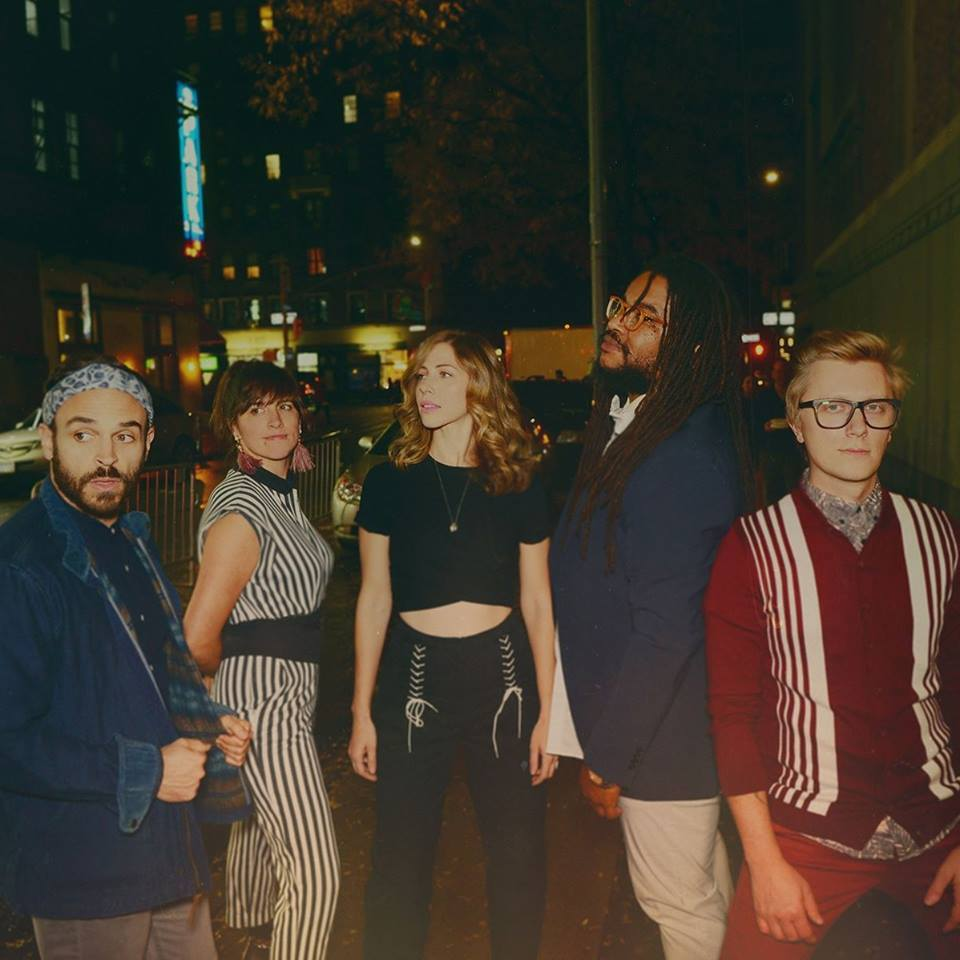 Lake Street Dive to perform at Summerfest 2019.