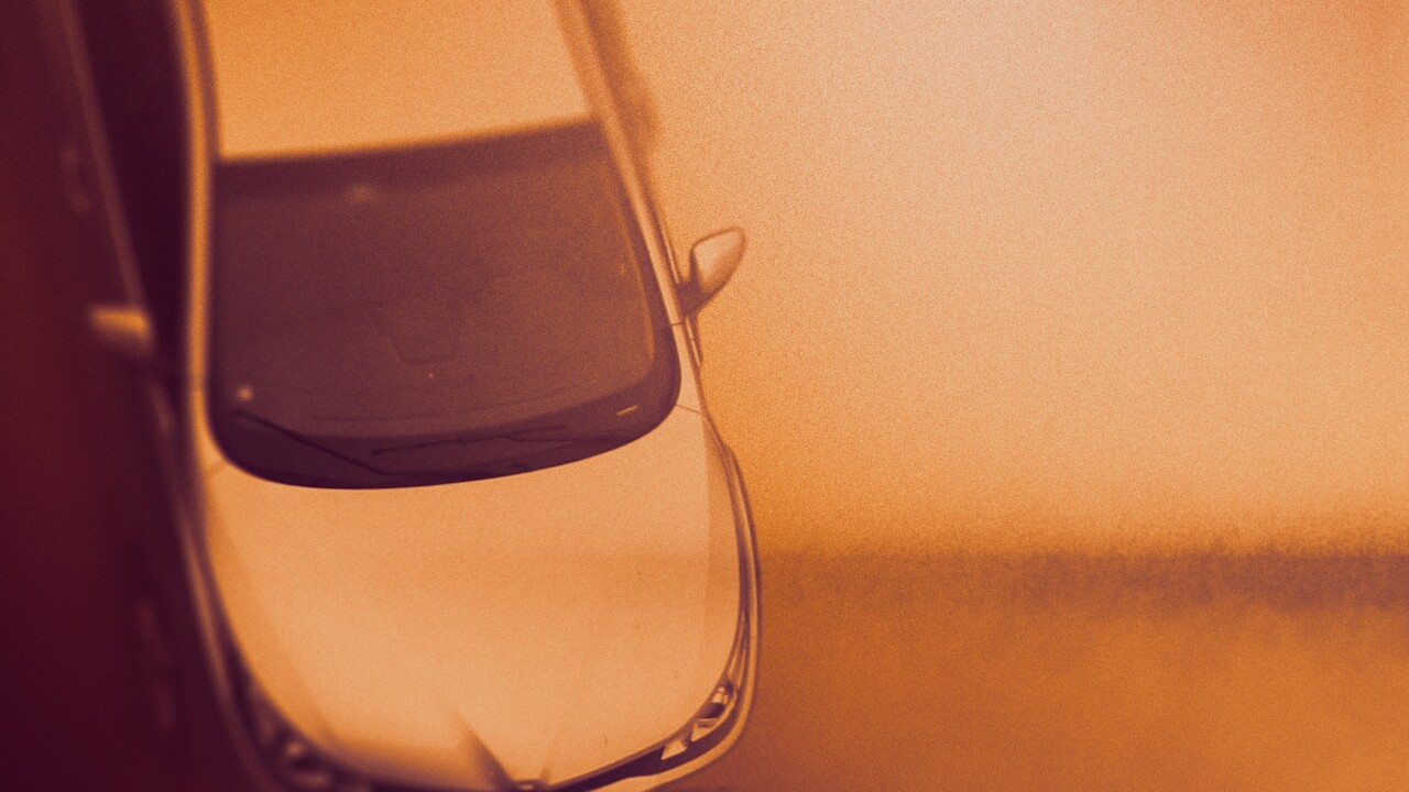 hot car AP