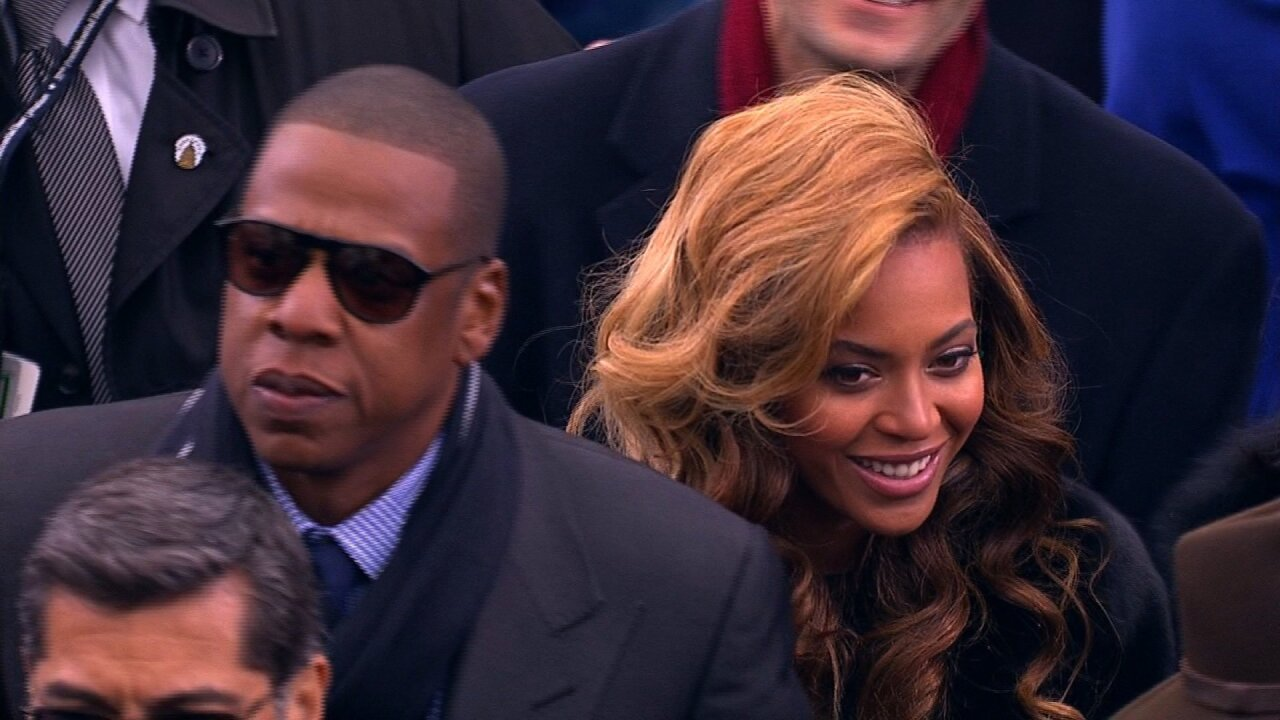 Beyonce and Jay Z's 2013 Cuba trip declared legal
