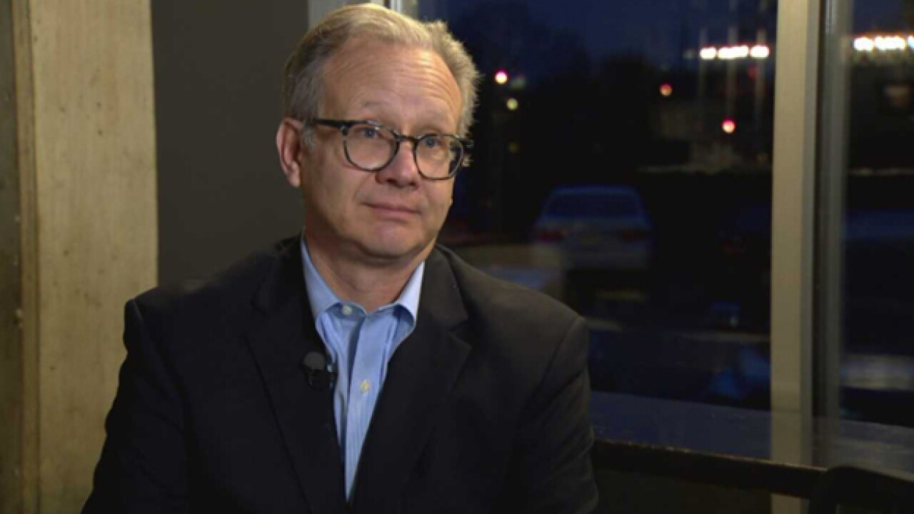 Vice Mayor Briley Seeking 'Open-Minded' Council Members For Investigative Committee