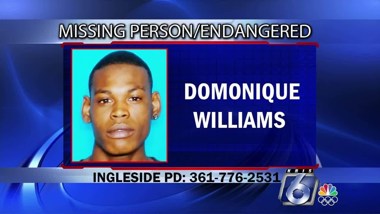 Domonique Williams