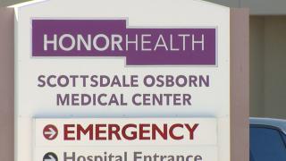 HonorHealth Scottsdale Osborn Medical Center