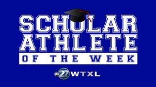 Chiles' Caroline Jacobsen - WTXL Scholar Athlete of the Week