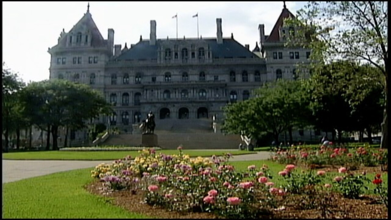 Nurses to rally in Albany for safe-staffing bill