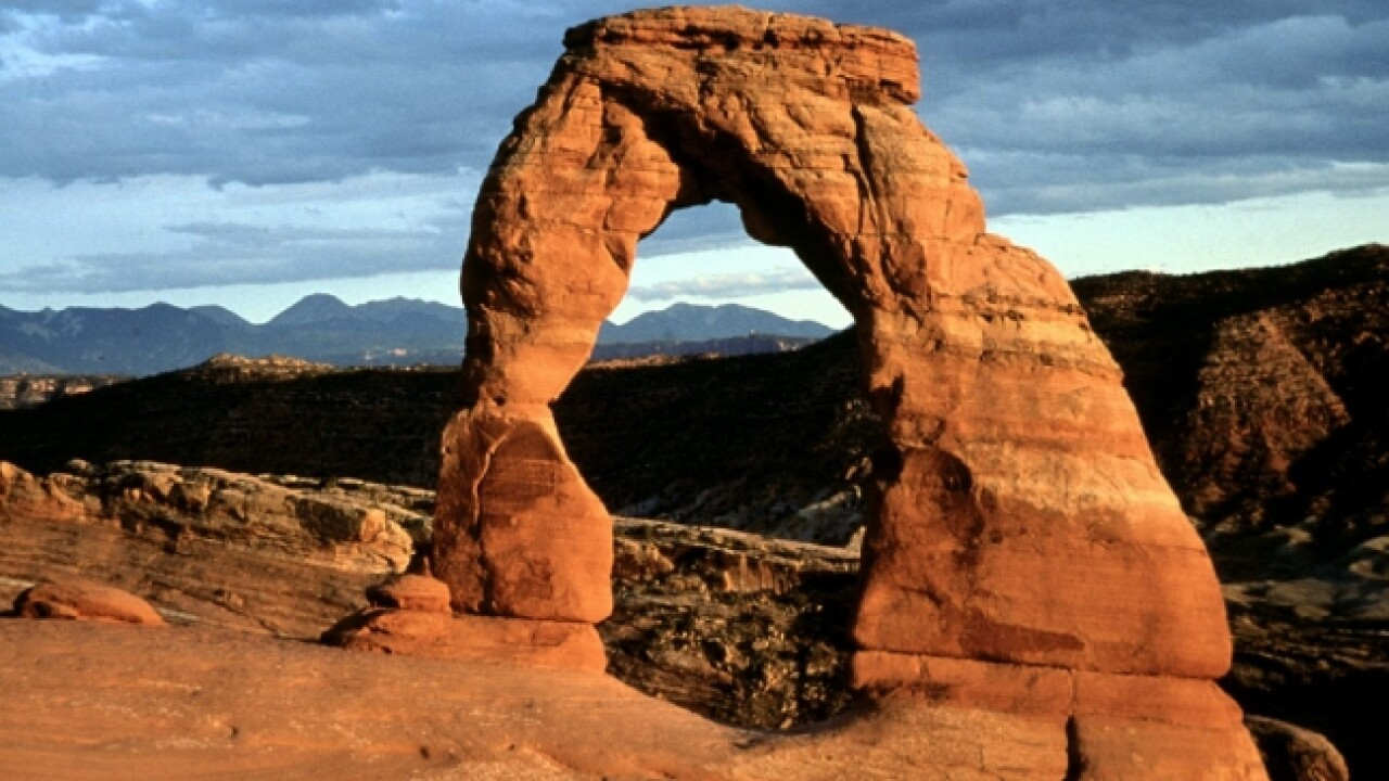 Arches, Canyonlands and natl. monuments announce winter hours