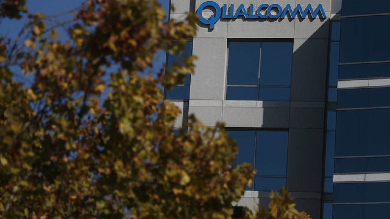 Broadcom submits 'best and final' offer in attempt to acquire San Diego-based Qualcomm