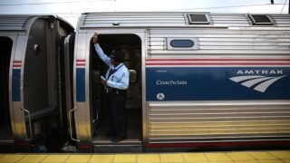 Buy One Amtrak Ticket, Get One Free When You Share A Roomette Or Bedroom