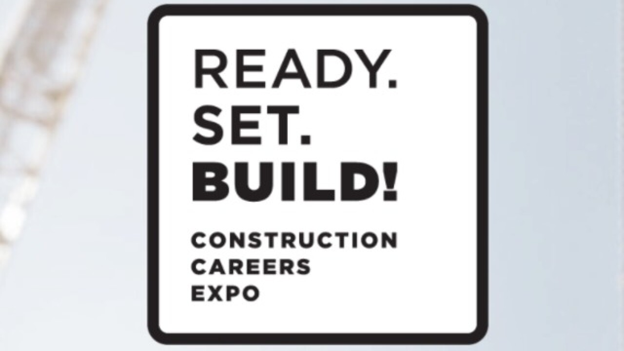 Expo at Detroit's Cobo Center looks to recruit Detroit & Wayne Co. workers for skilled trades