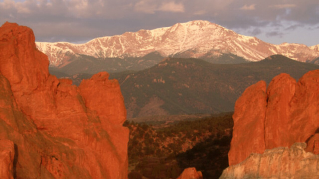Garden of the Gods recognized nationwide as top place for free fun