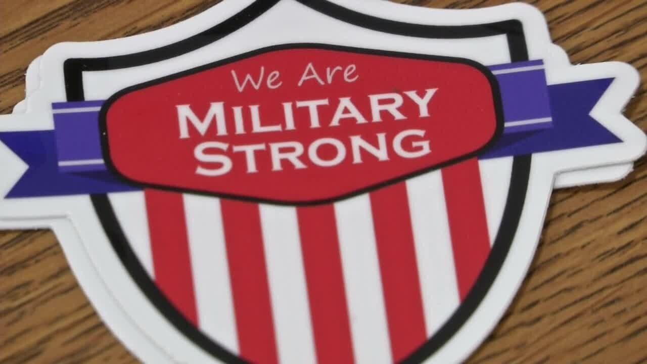 Military Strong
