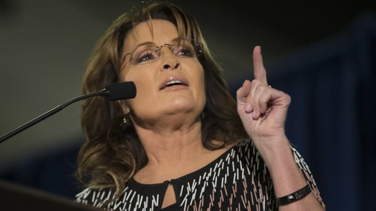 Sarah Palin says it hurt to hear John McCain regretted picking her as running mate in 2008