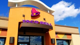 Taco Bell offering free tacos nationally Wednesday