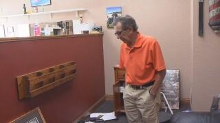 Billings man finishes 60-year barber career