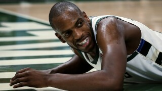 Khris Middleton bucks