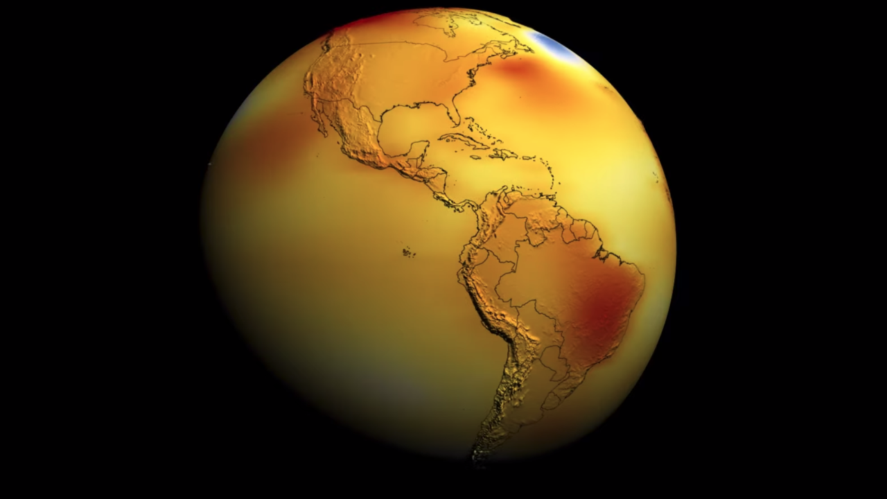 Last decade was the warmest on record, NASA and NOAA say