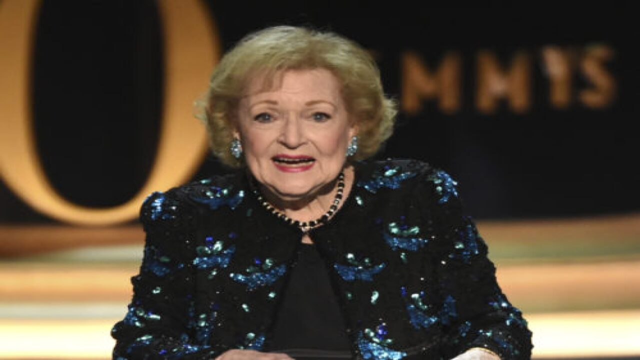 Alex Trebek Joked That He Wants Betty White To Replace Him On Jeopardy