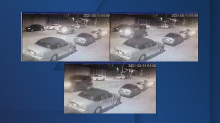 Aug. 14 hit and run