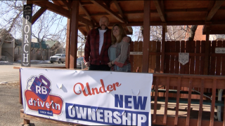RB Drive in new owners
