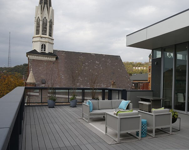 Home Tour: Inspired by London, Over-the-Rhine home is like no other in Cincinnati