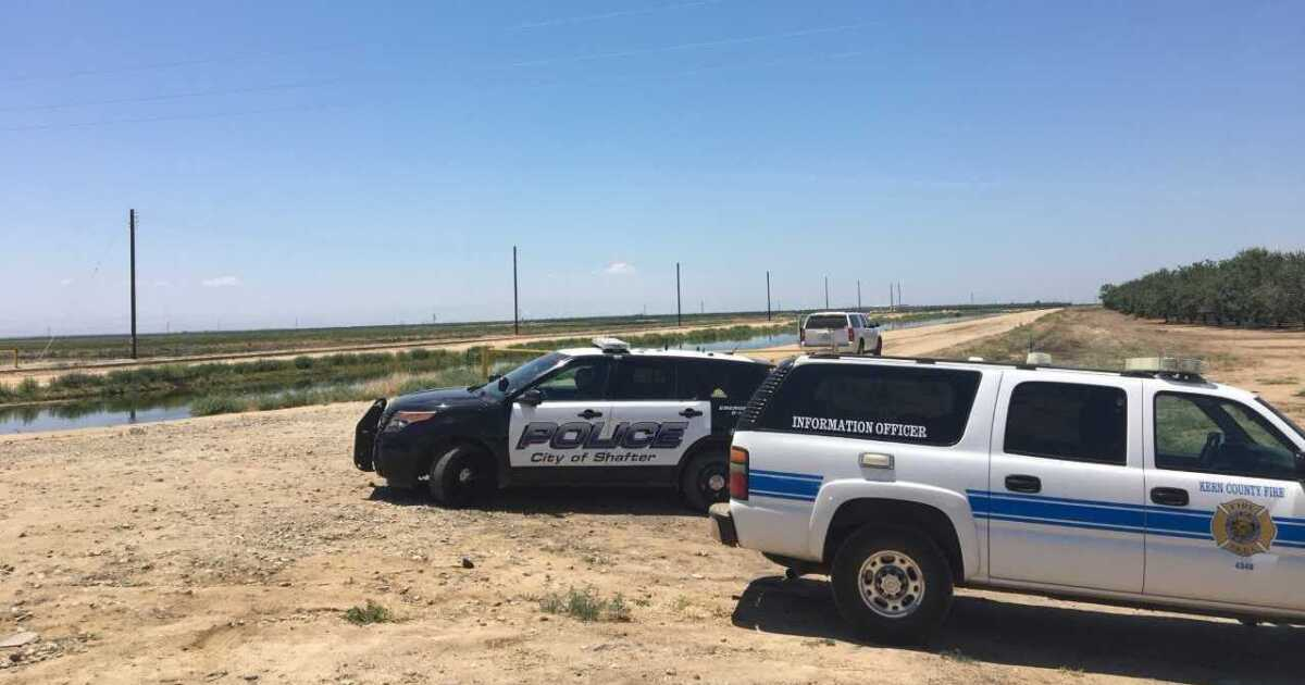 Cause of death in case of Bakersfield man found in silo released