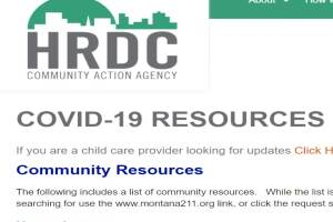 Billings community group stepping up aid for families